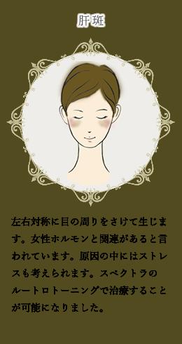 シミ・肝斑・くすみ(6)