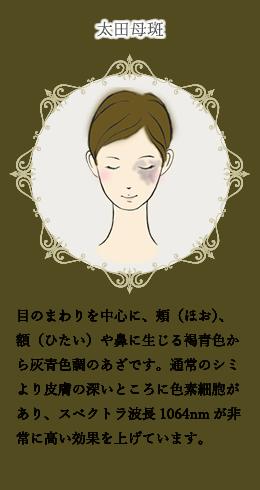 シミ・肝斑・くすみ(4)