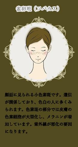 シミ・肝斑・くすみ(2)